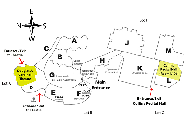 GPRC map