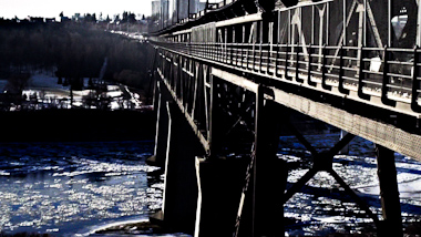 The High Level Bridge