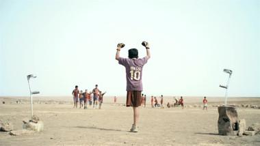 Bhagdad Messi