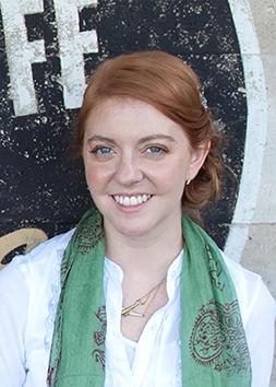 Christina Martell