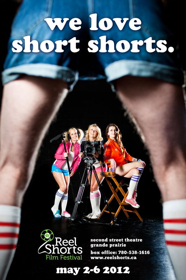 Reel Shorts poster