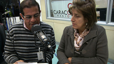Captive Radio