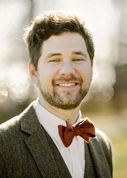 Andrew Scholotiuk