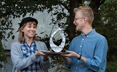 Janne Vanhanen & Veera