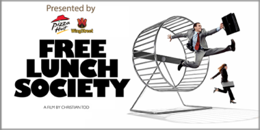 Free Lunch Society