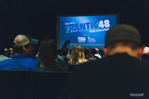 PRIMAA Frantic48